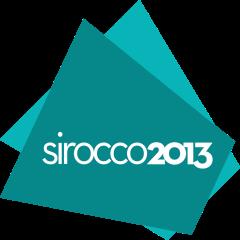 Sirocco 2013