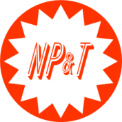 NP&T Badge