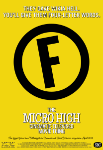 GRAND FINALE: The Micro High Cinematic Televised Movie Thing follows the gang as they head out into the adult world and brush up against some old adversaries.