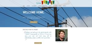 Website 1.0